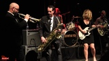 new SAMANTHA FISH It's Your Voodoo Working Sellersville Theater PA 41217