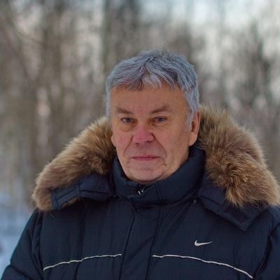 Александр Лучня, 17 июля 1952, Выборг, id191666303