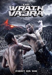 Гнев Ваджра (2014)