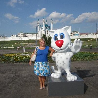 Маргарита Краснова, 17 декабря , Казань, id3087074