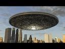 Люди глазам своим не верили, увидев, что опустилось с неба.НЛО.Хроники контактов.Территория загадок