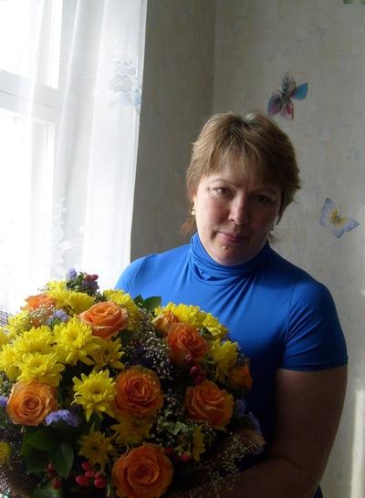 Татьяна Протасова, 1 января 1962, Оха, id210290440