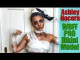 Ashley Nocera - WBFF PRO Bikini Model #7
