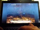 LetsPlay игры Devil May Cry 3 (Вергилий) миссия 5.(Босс)