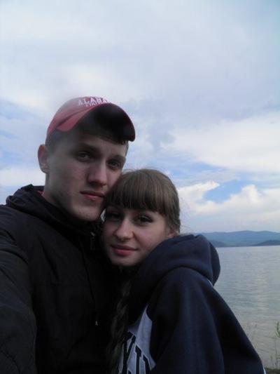 Екатерина Хабарова, 10 января , Красноярск, id149925572