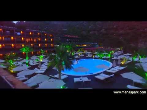 Manaspark HotelOludeniz - Turkey 2018 Presentation Video