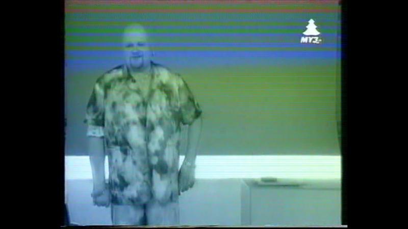 [VHSRip] Канал МузТВ - разное (2003 год)