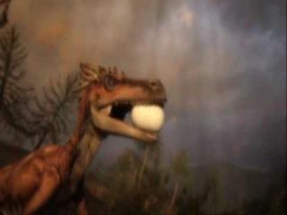 Dinosaur Extinction   (Jorge Quintero - 300 Violin Orchestra)█
