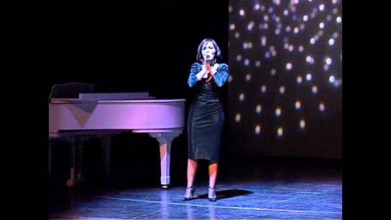 Jumber Amanatashvili Tamta Tskhvitava - Qari Qris(Marjanishvilis teatri)
