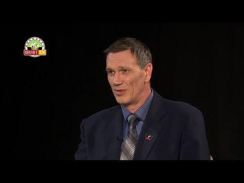 председатель комитета по экологии НС ДНР Александр Яровиков программа «Кстати»