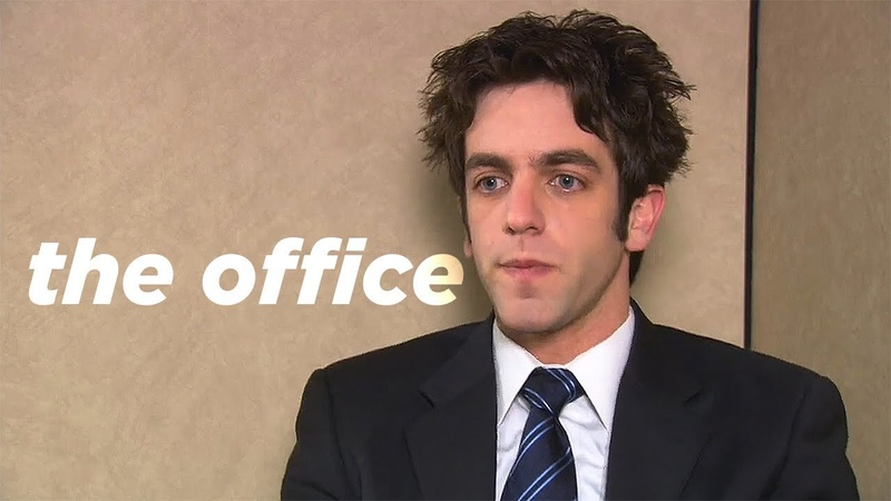 The Office    The Family of Dunder Mifflin