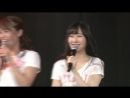 180110 NMB48 Stage BII4 Renai Kinshi Jourei