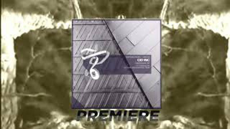PREMIERE : Cid Inc. - Obsidian (Original Mix)[Suffused Music]