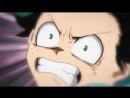 Boku no Hero Academia ТВ 3 1 серия русская озвучка OVERLORDS  Моя геройская академия 3 сезон 01  Академия героев