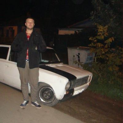 Макс Иващенко, 6 января 1994, Кемерово, id184988238