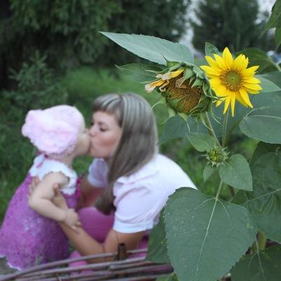 Оксана Сабирова, 30 мая 1988, Туймазы, id18901035