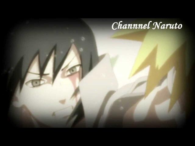 AMV Uchiha Sasuke vs [Itachi 5 Kages Danzo Naruto]