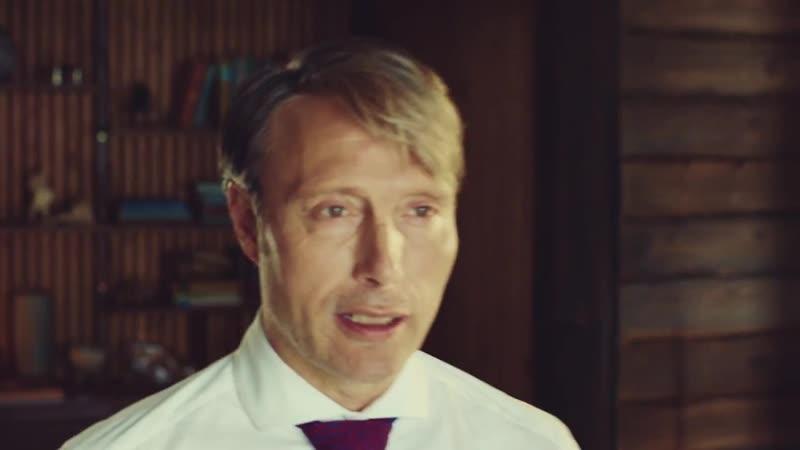 Carlsberg Unfiltered TV Ad
