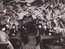 В Xix веке жаркое местечко под названием «Адское кафе» привлекало парижан в район Монмартр…