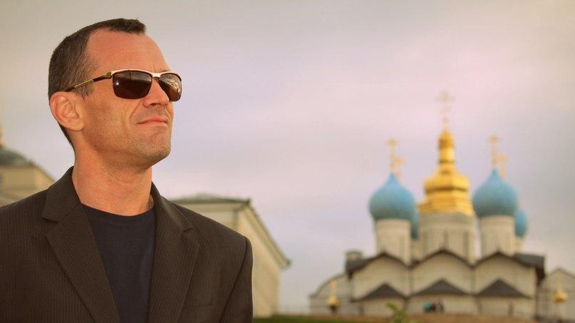 Станислав Сорокин   Казань