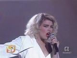 Kim Wilde - Hey Mr Heartache (1988)