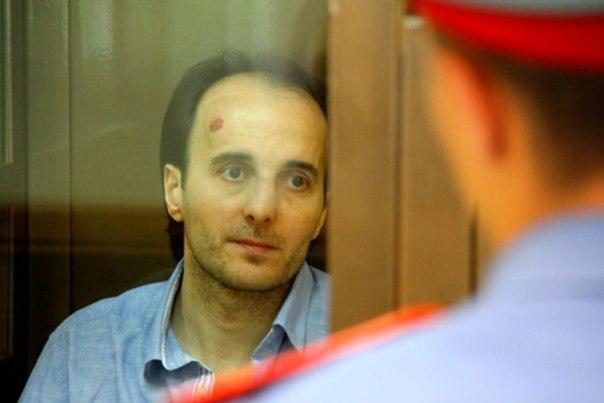 В Москве на процессе по делу об убийстве Юрия Буданова свидетель опознал подсудимого