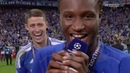 Chelsea vs Bayern Munich  - 2012 Champions League Final Post Match