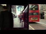 Падение метеорита и атака НЛО на остановке в Лондоне