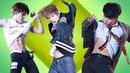 (방탄소년단/防弾少年団) BTS Wardrobe Malfunction Accident Kpop [VGK]