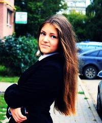 Надя Созонова