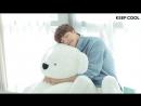 [KEEP COOL] 지한솔 X KEEP COOL 메이킹 필름 공개!