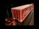 Новогодняя реклама кока-колы
