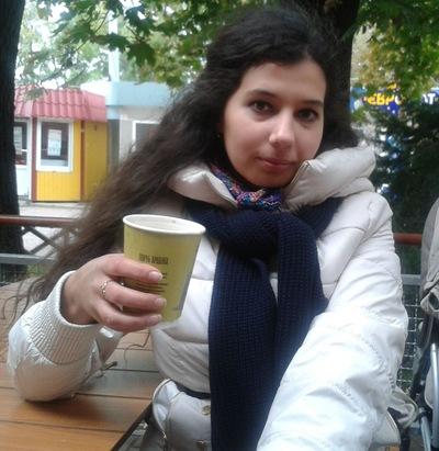 Анжела Черновол, 16 февраля 1991, Одесса, id124548524