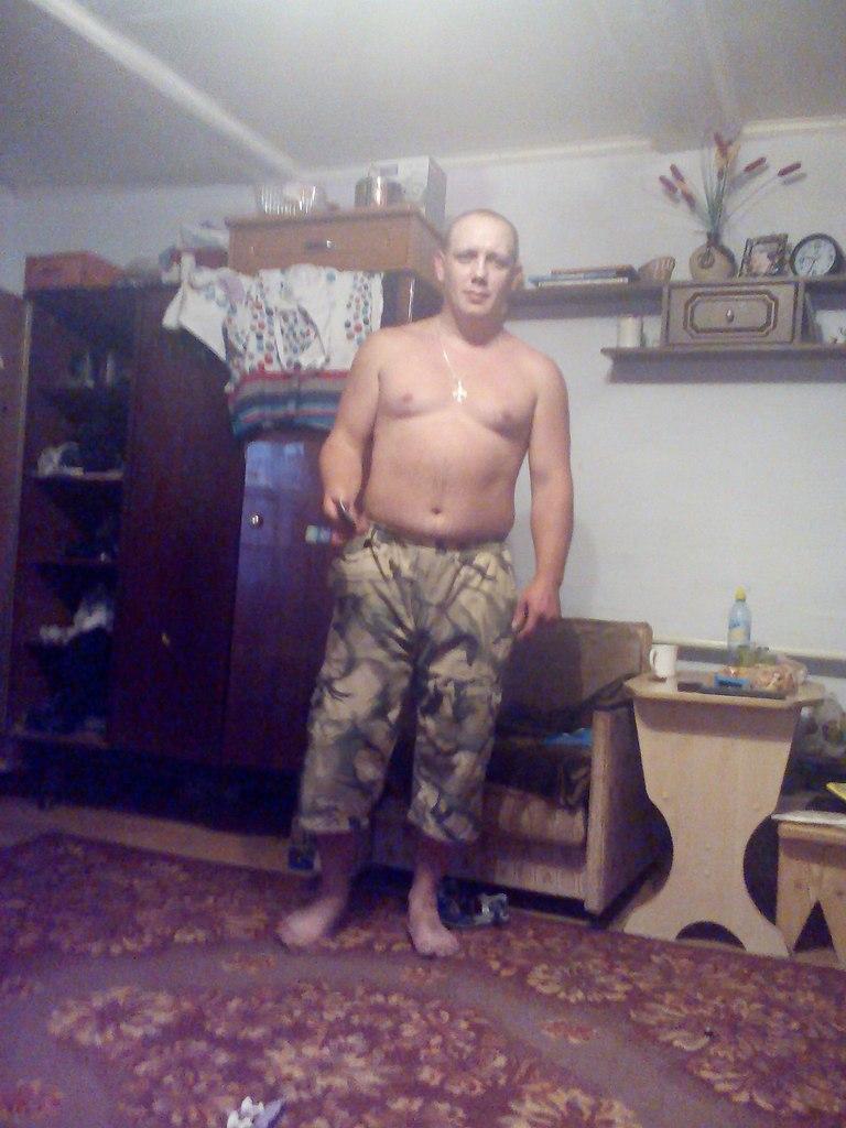 Олег Бонд - фото №1