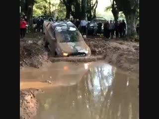 Ford неплох