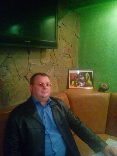 Игорь Кучерявый, 5 февраля 1969, Кировоград, id228964468