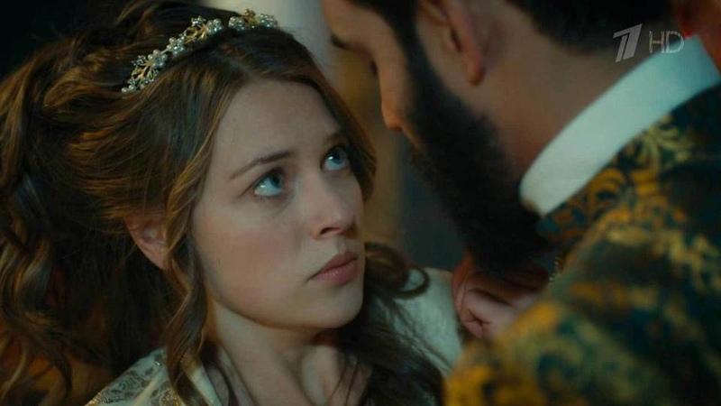 Власть, интриги, шпионские тайны ироковая любовь— вфильме «Султан моего сердца» наПервом канале