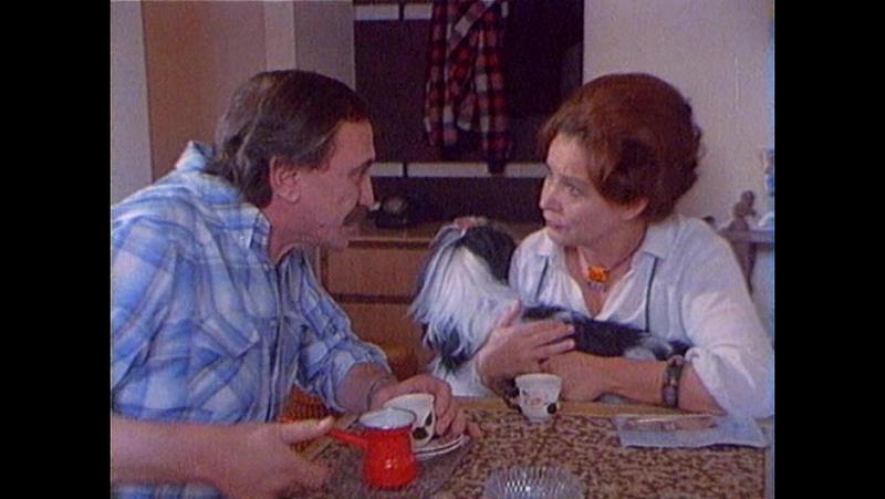 Люби, люби, но не теряй головы (Югославия, 1980) комедия из цикла