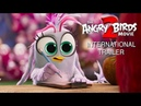 The Angry Birds Movie 2 International Trailer