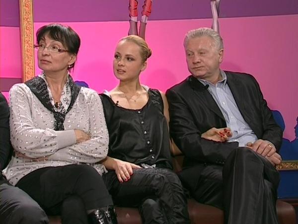 ДОМ-2 Город любви 1794 день Вечерний эфир (08.04.2009)