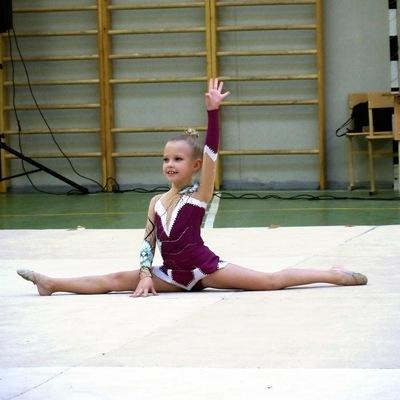 Арина Кубарева, 28 декабря , Москва, id163697339