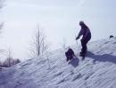 Сноуборд Восьма