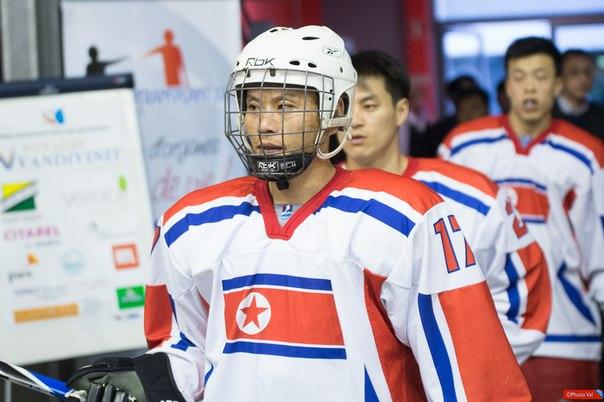 прогноз матча по хоккею Северная Корея - Люксембург - фото 2