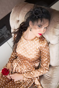 Анастасия Яркина