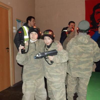 Влад Макеенков, 23 марта , Сыктывкар, id136538444