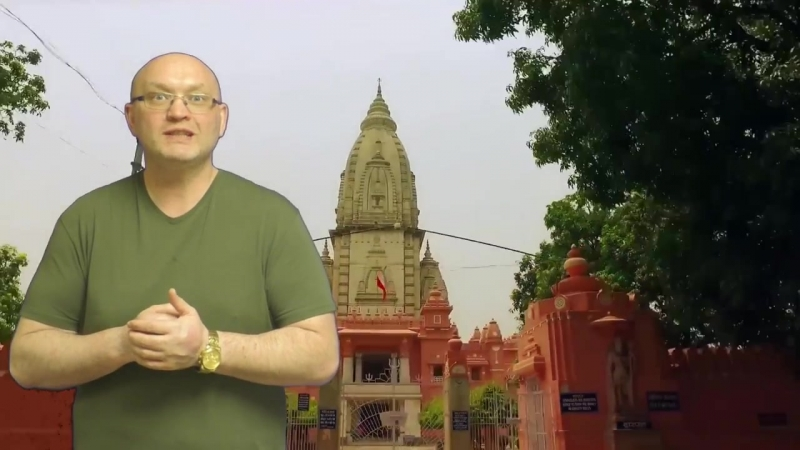 Лучшие отели возле Тадж Махал в Агре (часть 6) (1)
