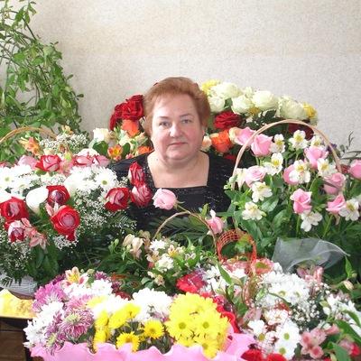 Татьяна Нарижная, 16 апреля 1956, Харьков, id204699104