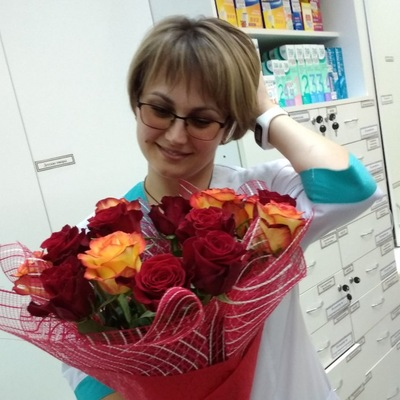 Екатерина Комиссарова