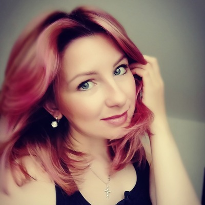 Елена Варнина