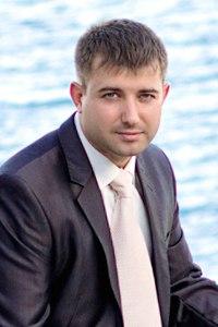 Алексей Беликов, 16 октября 1983, Запорожье, id8700987